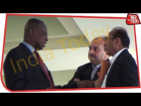 PNB घोटाले के आरोपी Mehul Choksi ने छोड़ी भारतीय नागरिकता, Antigua में सरेंडर किया पासपोर्ट