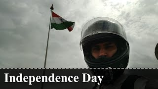 Independence Day | I, Me & Enfield