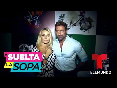 ¿Irina Baeva amenaza a Vanessa Guzmán por Gabriel Soto?   Suelta La Sopa   Entretenimiento