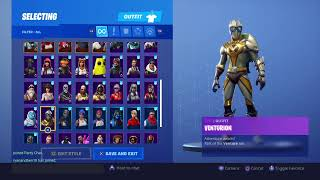 QK gaming Fortnite les get 20 subscribe