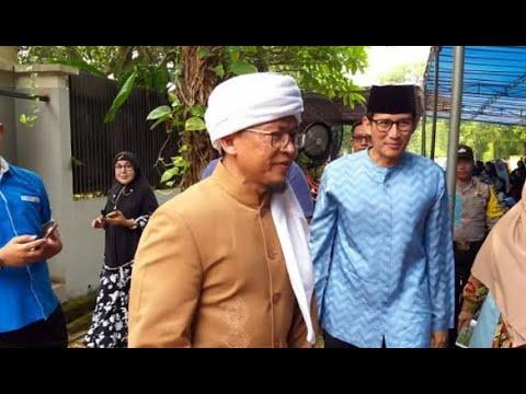 Terbaru Kocak..!! FULL Kajian & Talkshow Aa Gym dan Sandiaga Salahuddin Uno di Majelis Ta'lim Aisyah Mp3