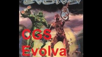 CGS - Evolva - PC Game Review