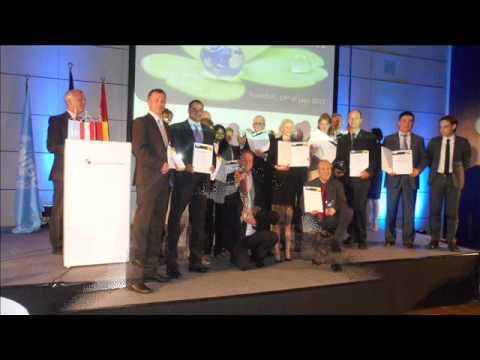 Ayman Sobhy General Motors Egypt  in Frankfurt Germany