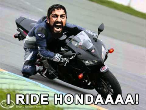 Honda Song