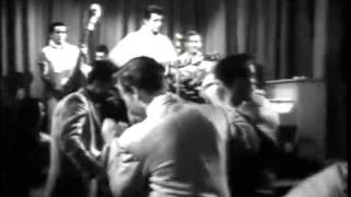 Bob Luman - All Night Long (1957 - Carnival Rock)