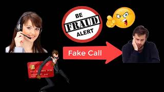 My friend got Axis Bank Fake call | Asking card details for renewal | Banking fraud in India