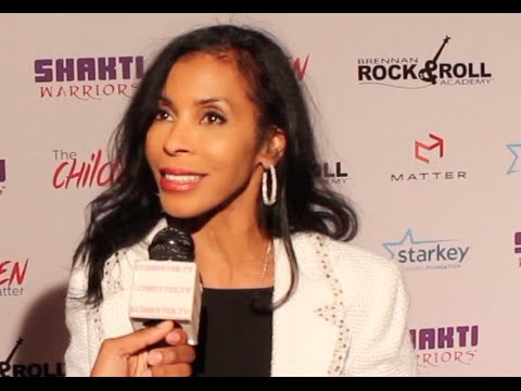 KHANDI ALEXANDER Interview at the 1st Annual The Children Matter.ngo Gala