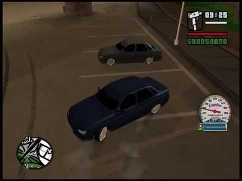GTA Хасавюрт Номер 1