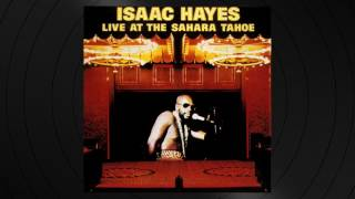 Use Me by Isaac Hayes from Live at the Sahara