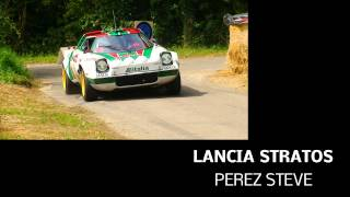 LEGEND BOUCLES DE SPA  2013 (Previews  mythiques cars sound)