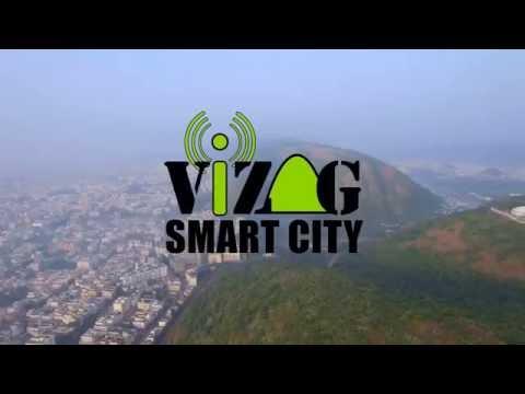 Vizag Smart city - Vishakhapatnam