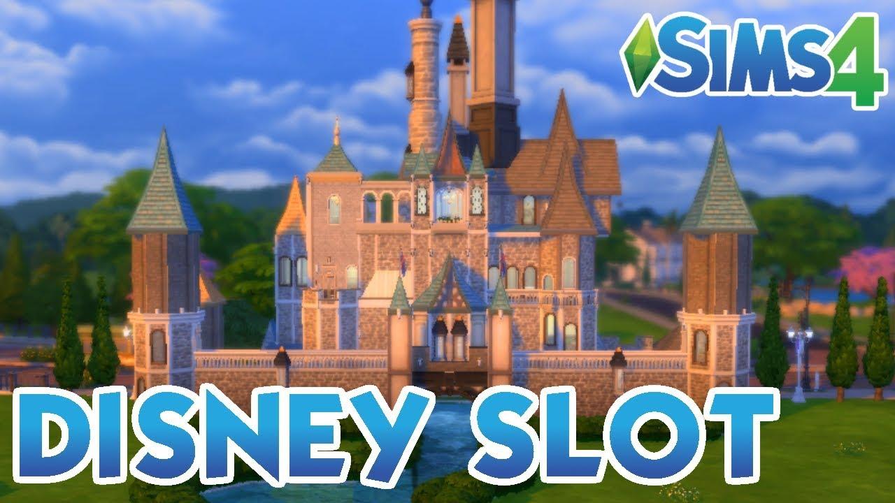 Disney Slots