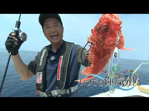 #230 宮崎県・日向灘 近海ジギングで大型青物を狙え!