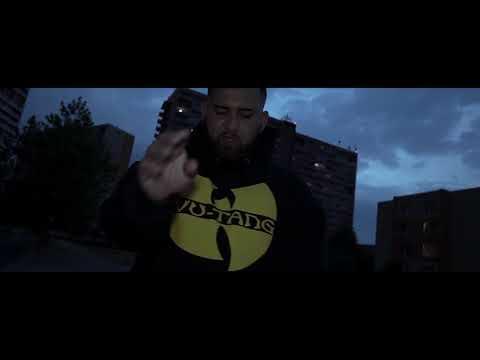 Mike Ondo - The MC (prod. Aspecth) OFFICIAL VIDEOCLIP
