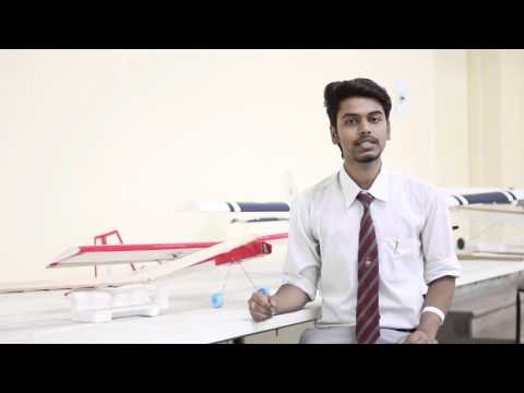 Student Review   Aerospace Engineering - CU