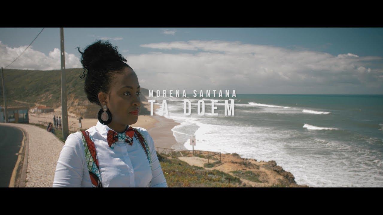 "Morena Santana "" Ta Doem   Official 4K Video [2018]"