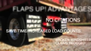 Video Flaps-Up Commercial download MP3, 3GP, MP4, WEBM, AVI, FLV Juli 2018