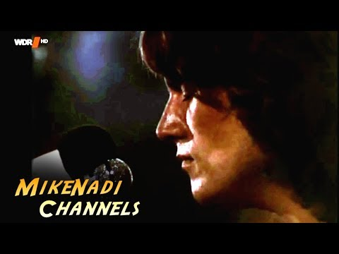 """Ten Years After - blues & hard rock - Alvin Lee """"Awesome!""""[HDadv][1080p] Live"""