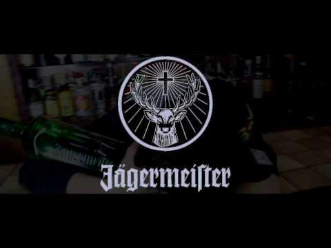 Ryko-J  - Jägermeister (OFFICIAL VIDEO) (prod. by ffbeats)