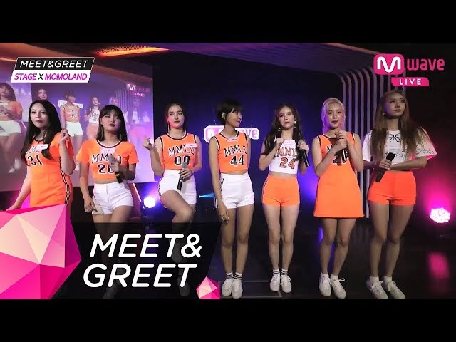 [MEET&STAGE] With MERRY, MOMOLAND is happier than ever 'Only one you'