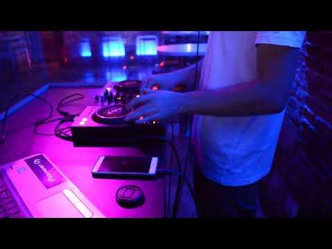 Club Warmup Session - DDJ-400 Deep/electro mix