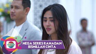 Download lagu Begitu Berat! Jannah Melihat Pernikahan Ustadz Reihan dengan Mawar | Bismillah Cinta - Episode 16