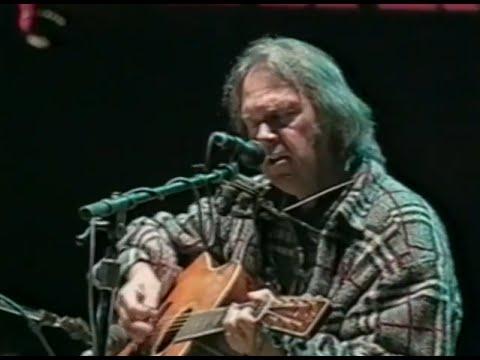 Neil Young - Horseshoe Man - 10/19/1997 - Shoreline Amphitheatre (Official) mp3