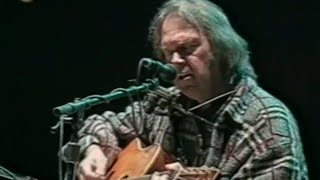 Watch Neil Young Horseshoe Man video