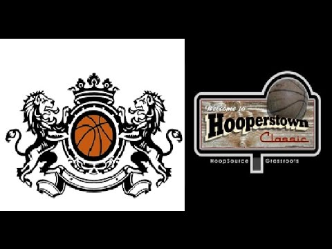 Hooperstown Classic Tournament 2/26/17 - Elite Team 2nd Game