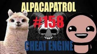binding of isaac wrath of the lamb   custom challenge 158   bisnaps revenge feat bisnap