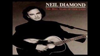 Neil Diamond - Carmelita