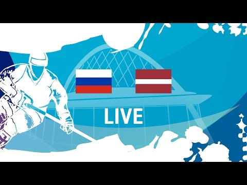 Russia - Latvia | Full Game | #IIHFWorlds 2017