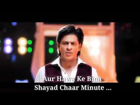 ❤SRK New Whatsapp Status Video 2018❤