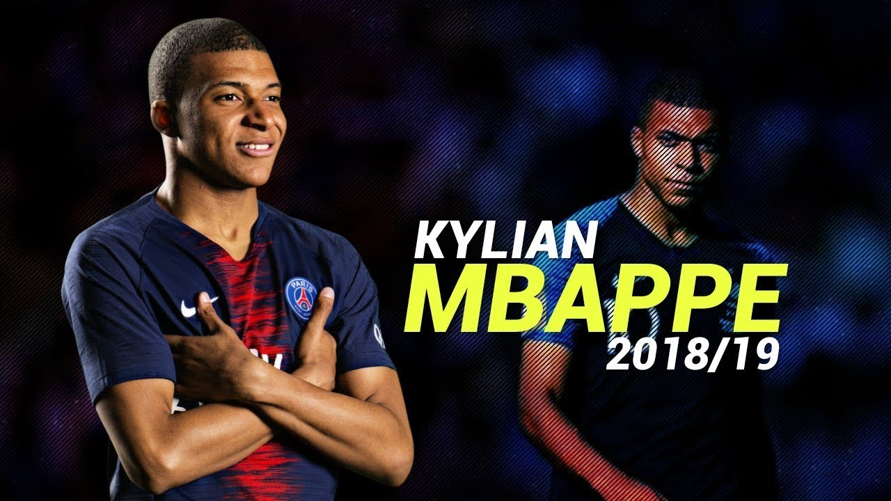 Download Kylian Mbappé 2018/19 ● Skills Show | Ready for New Season