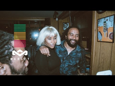 Ky-Mani Marley LIVE & Direct from Miss Lily's