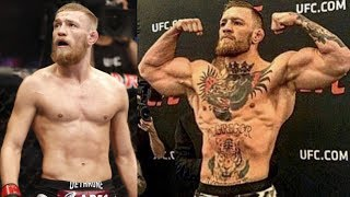 Conor McGregor Transformation | Fights and Highlights 2007 - 2018
