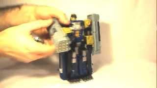 09 - Cybertron Defense Scattorshot (Voyager)