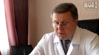 Вспышка Пневмонии в Нововоронеже