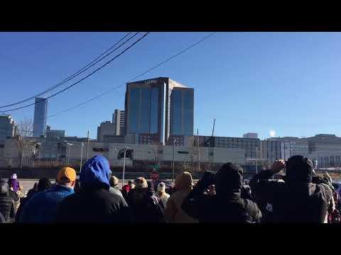 LifeWay Tower Demolition - Nashville