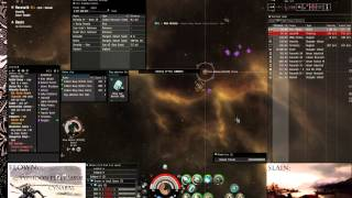 EVE Online pvp video: Pro-Active 3: Flight Of The Valkyries