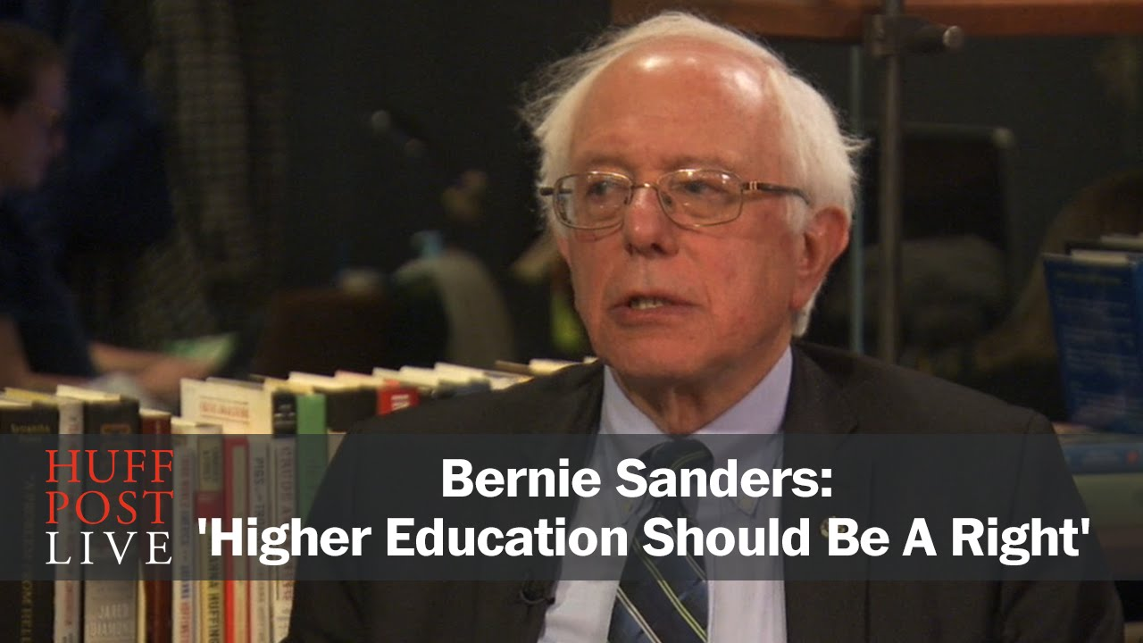 tertiary education should be free as The argument for tuition-free college 2016 soaring tuitions and student loan debt are placing higher education beyond the reach of many american students it's time to make college free and accessible to all pinit college shouldn't just be debt free it should be free.