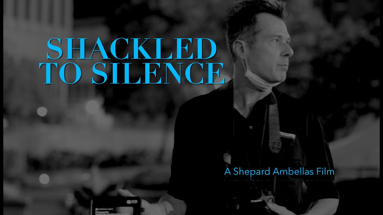 Documentary filmmaker Shepard Ambellas risks it all in his action-packed  investigation into the lockdown era | Intellihub