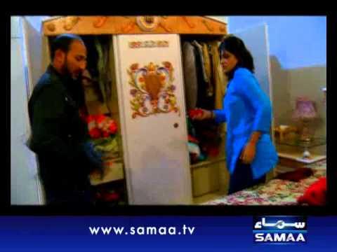 Wardaat Dec 21, 2011 SAMAA TV 3/4
