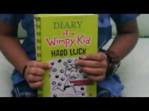 diary of a wimpy kid cereal box book report Reviews diary of a wimpy kid # 1 at walmartcom  good deal on the entire box  filling out the do-it-yourself book he's even doing his first book report on one.