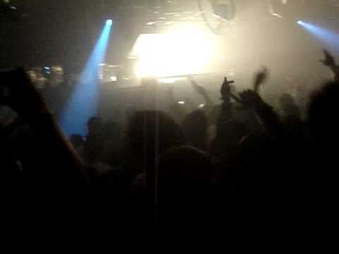 Paul van Dyk @ Space  Miami