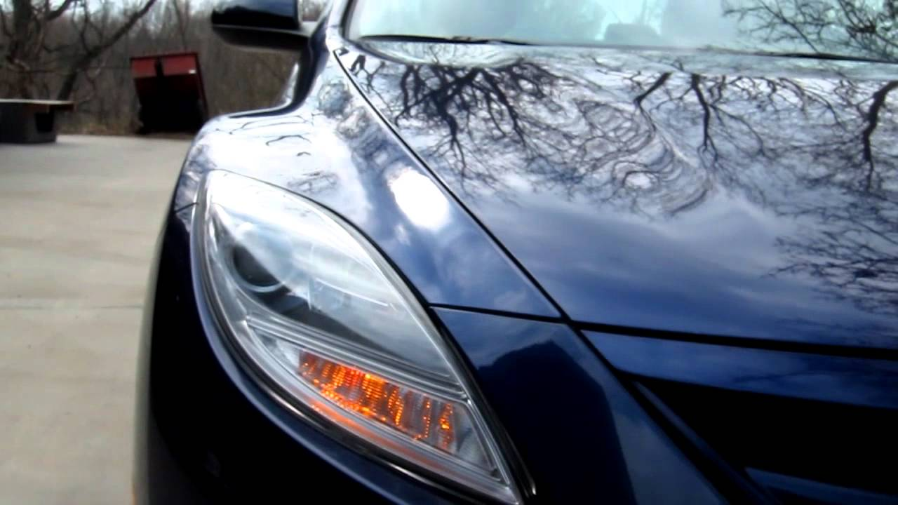 Mazda 6 Headlight Issue Youtube Rh Youtube Com Mazda 3 Headlight Wiring  Diagram 2005 Mazda 6 Electrical Diagram