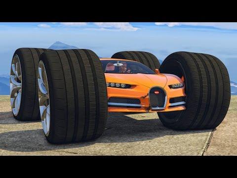 ULTIMATE SUPERCAR MOD! (GTA 5 Mods)