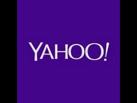 Happy 20 Years,Yahoo!