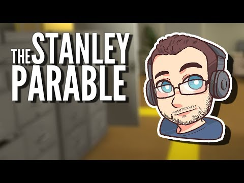 🖥 Let's Play THE STANLEY PARABLE! | Ep 1 - YouTube