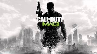 Call of Duty: Modern Warfare 3 Soundtrack - End Credits Song